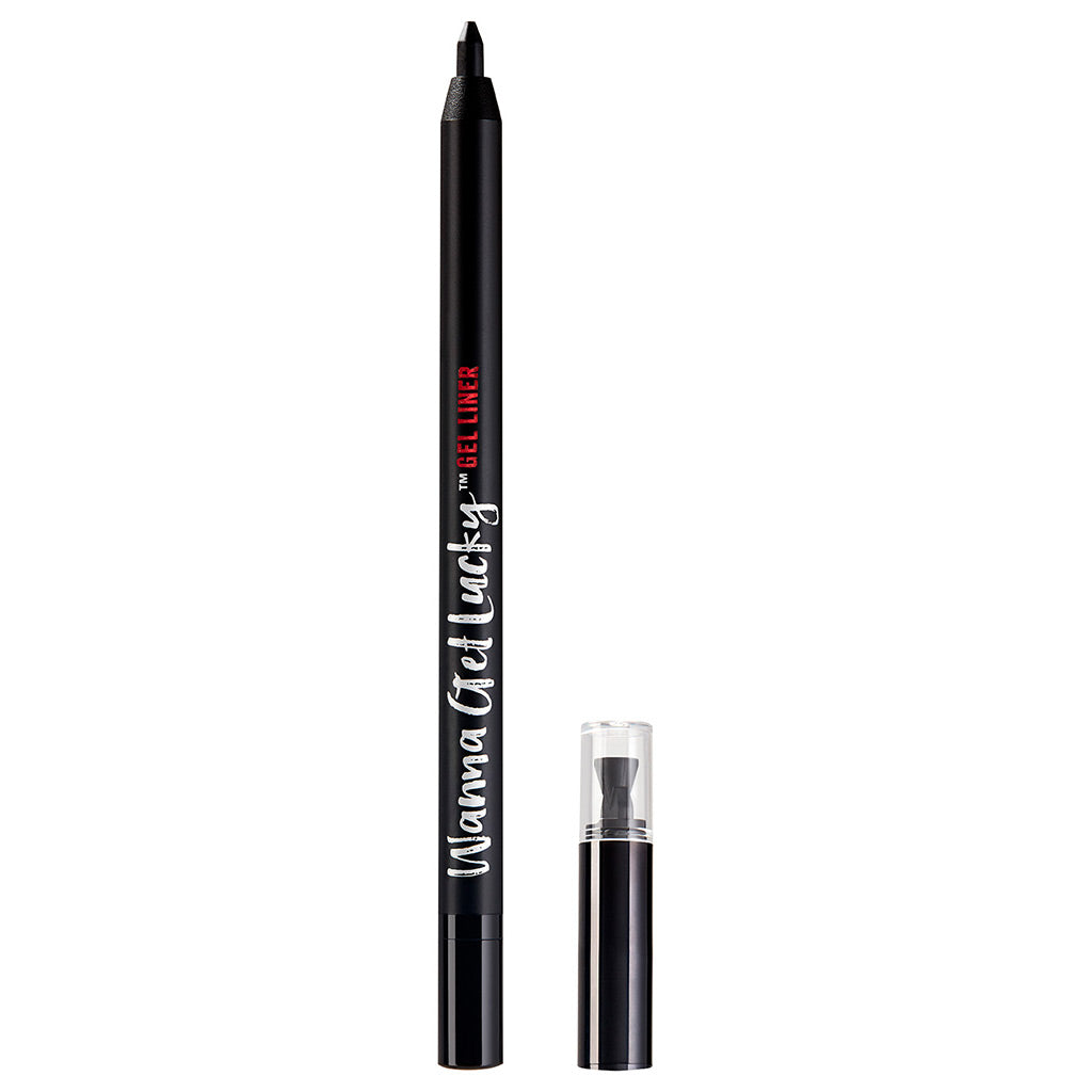 Ardell Beauty - Wanna Get Lucky Gel Eyeliner Ink (0.55g) Open