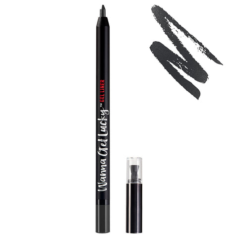 Ardell Beauty - Wanna Get Lucky Gel Eyeliner Metal Passion (0.55g) With Swatch