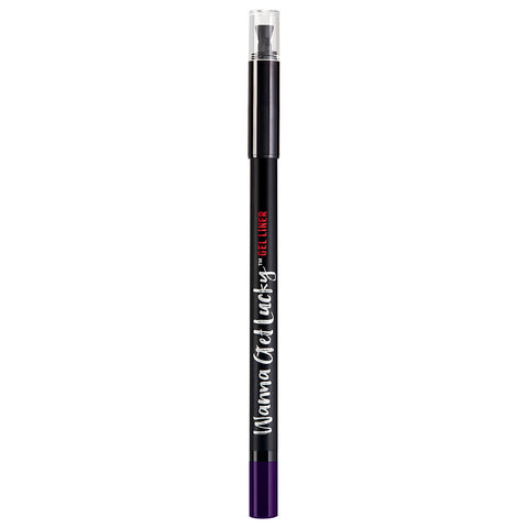 Ardell Beauty - Wanna Get Lucky Gel Eyeliner Purple (0.55g)
