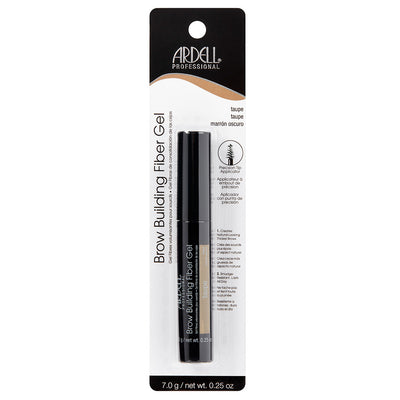 Ardell Brow Building Fibre Gel - Taupe