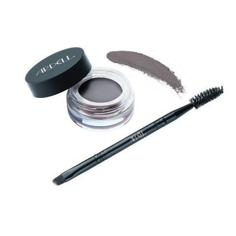 Ardell Brow Pomade - Dark Brown Swatch