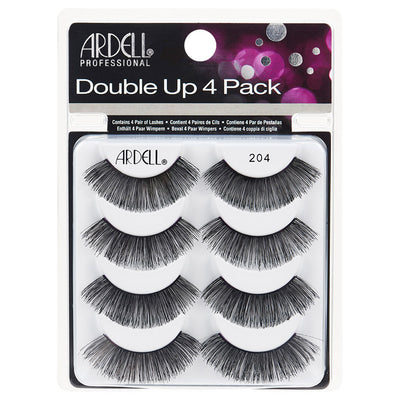 Ardell Double Up 204 Multipack (4 Pairs)