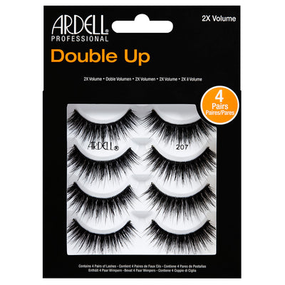 Ardell Double Up 207 Multipack (4 Pairs)
