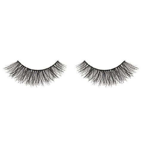 Ardell Double Demi Wispies Lashes (with DUO Glue) - Lash Scan