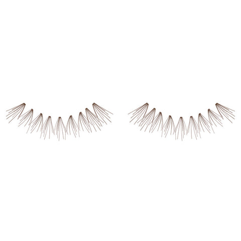 Ardell Duralash Flare Individual Lashes Medium Brown (Lash Scan)