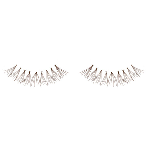 Ardell Duralash Flare Individual Lashes Short Brown (Lash Scan)