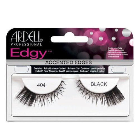 Ardell Edgy Lashes - Ardell Edgy Lashes 404