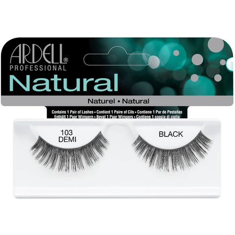 Ardell Fashion Lashes - Ardell Fashion Lashes Black 103