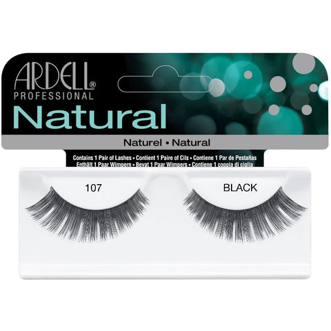 Ardell Fashion Lashes - Ardell Fashion Lashes Black 107