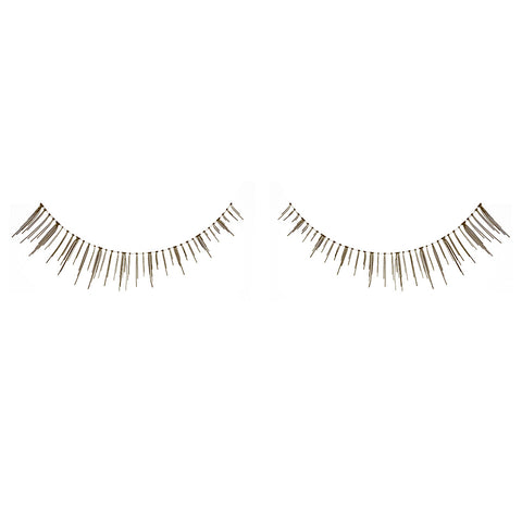 Ardell Fashion Lashes Brown 108 (Lash Scan)