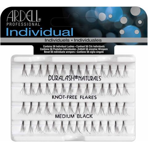 Ardell Individual Lashes - Ardell Duralash Naturals Individual Lashes Medium