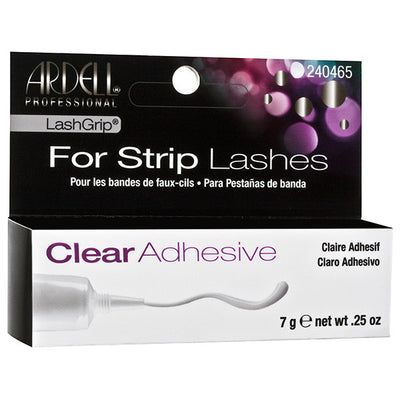 Ardell Lash Grip Clear Strip Lash Adhesive (7ml)