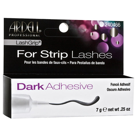 Ardell Lash Grip Dark Strip Lash Adhesive (7ml)
