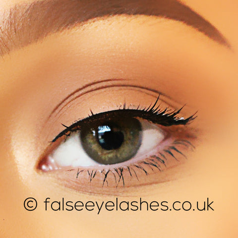 Ardell Runway Lashes - Beautiful - Front Shot