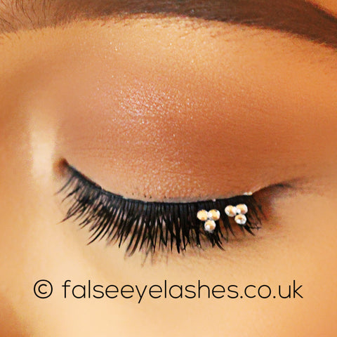 Ardell Runway Lashes - Beautiful - Top Shot