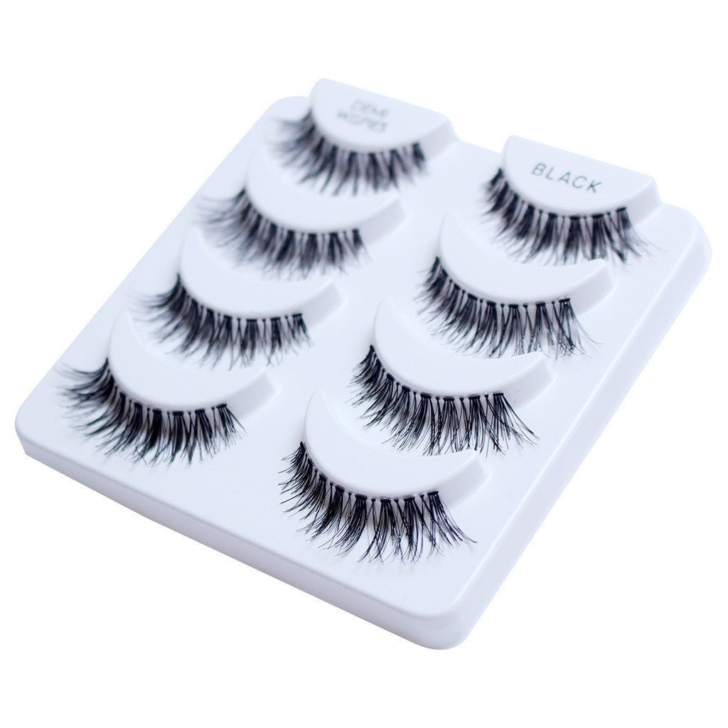 Ardell Demi Wispies Multipack (4 Pairs) - Tray Shot 1