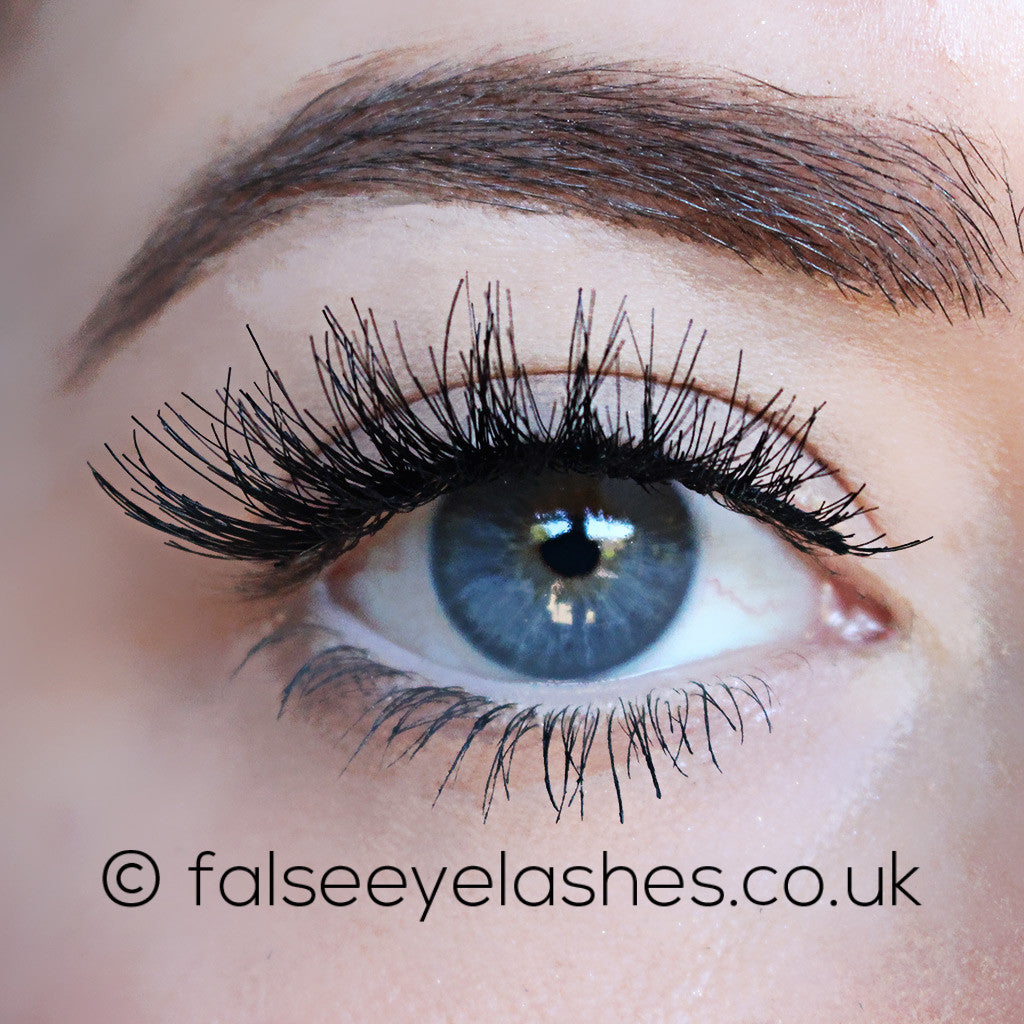 Ardell Double Up Lashes Double Demi Wispies False