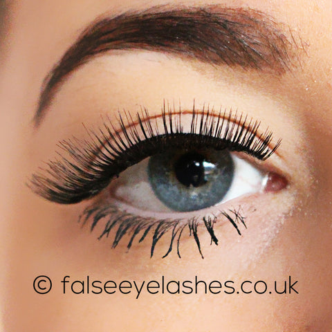 Ardell Flawless Lashes 802 - Front Shot