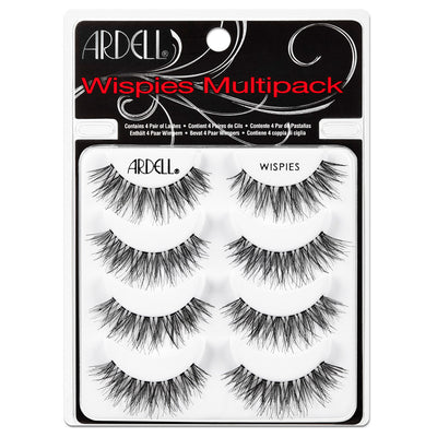 56a3cd86031 Ardell Wispies Multipack (4 Pairs) | False Eyelashes