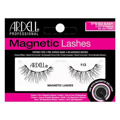 Ardell Magnetic Lashes 113 (Single Lash)