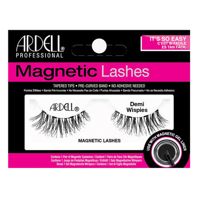 Ardell Magnetic Lashes Demi Wispies (Single Lash)
