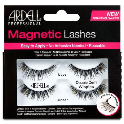 2a946550013 Ardell Magnetic Lashes Double Demi Wispies | False Eyelashes