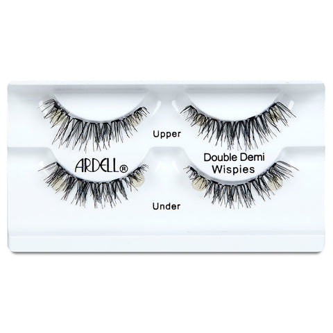 Ardell Magnetic Lashes Double Demi Wispies (Tray)