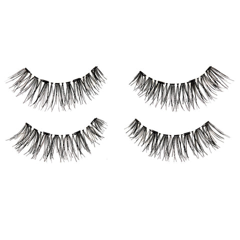 Ardell Magnetic Lashes Double Demi Wispies (Lash Scan)