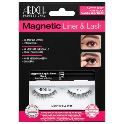 Ardell Magnetic Lashes Liner and Lash - 110