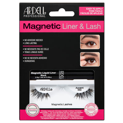 Ardell Magnetic Lashes Liner and Lash - Accent 002