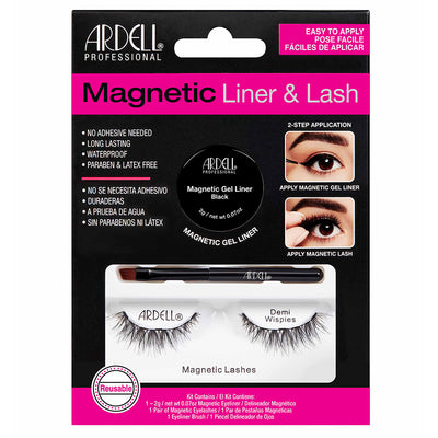 Ardell Magnetic Lashes Liner and Lash - Demi Wispies
