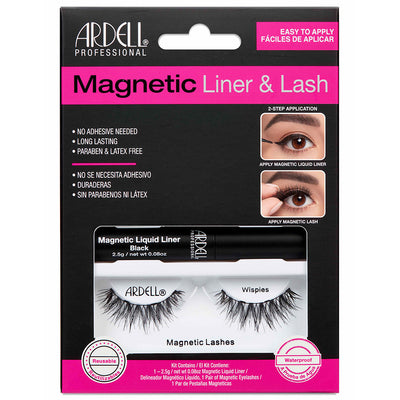 Ardell Magnetic Lashes Liner and Lash - Wispies