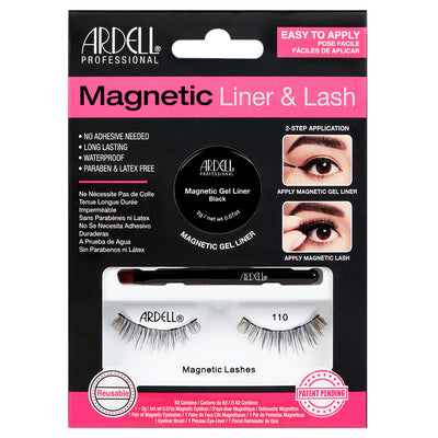 Ardell Magnetic Liner and Lash Kit - 110