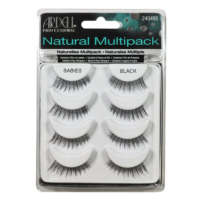 Ardell Multipacks - Ardell Babies Multipack (4 Pairs)