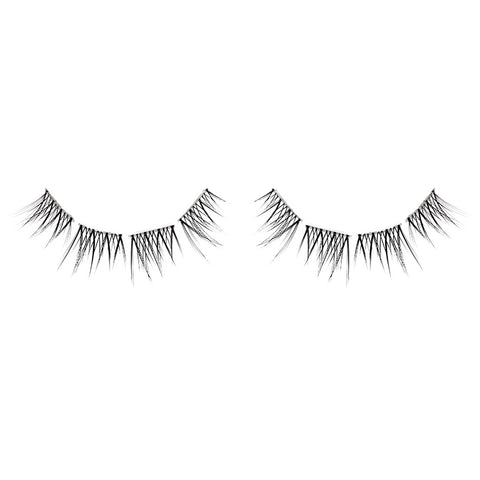 Ardell Pre-Cut Lashes Black (with DUO Glue) - #901 (Lash Scan)