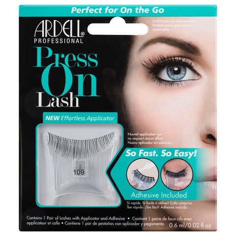 Ardell Press On Lashes - 109