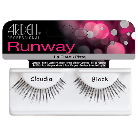 Ardell Runway Lashes - Claudia
