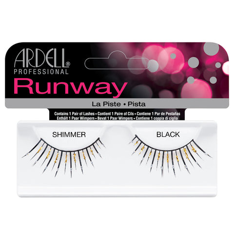 Ardell Runway Lashes - Shimmer