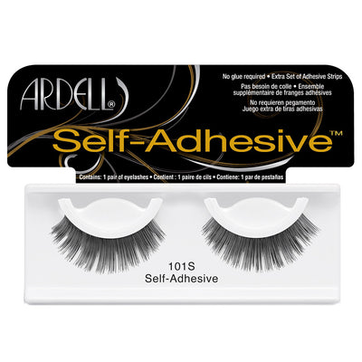 Ardell Self-Adhesive Lashes 101S