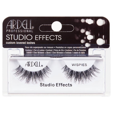 cd9445d6a8c Ardell Studio Effects Lashes Black - Wispies | False Eyelashes
