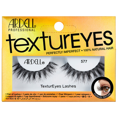 Ardell TexturEyes Lashes - 577