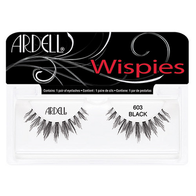 e76d12140a9 Ardell Wispies Cluster Lashes Black 603 | False Eyelashes