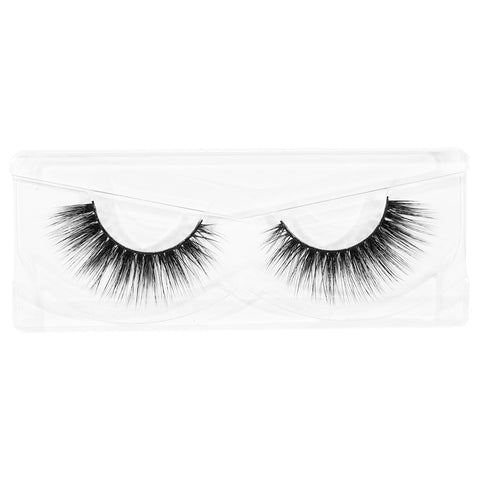 Blinking Beaute 3D Silk Lashes - Understated (Tray Shot)