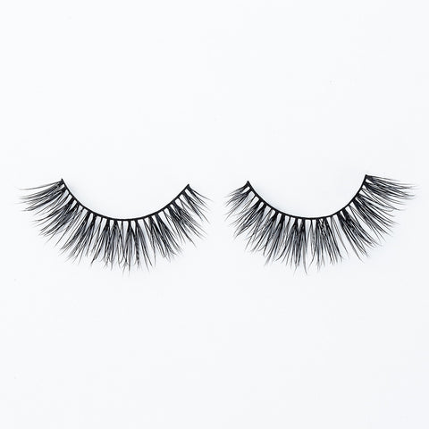 Blinking Beaute Mink Lashes - No. 1