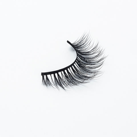 Blinking Beaute Mink Lashes - No. 1 (Lash)