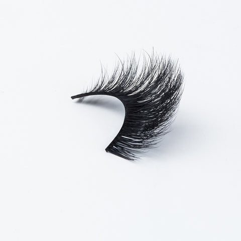 Blinking Beaute Mink Lashes - No. 2 (Lash)