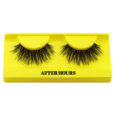 Boldface Lashes - After Hours