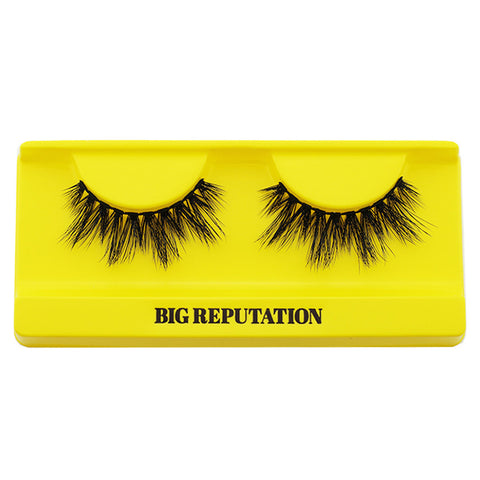 Boldface Lashes - Big Reputation