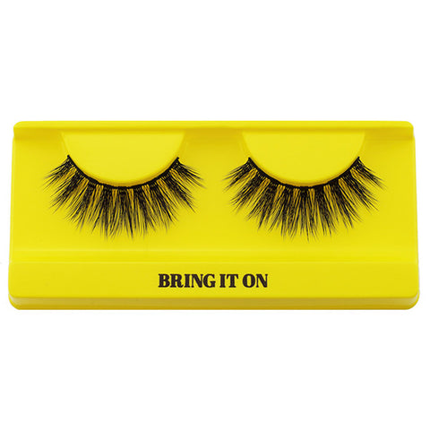 Boldface Lashes - Bring It On