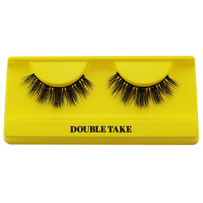 Boldface Lashes - Double Take